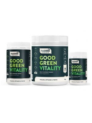 Good Green Vitality images
