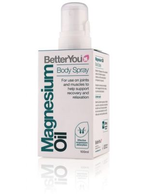 Better You Magnesium Oil Spray